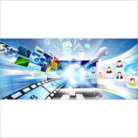 Digital signage Content creator