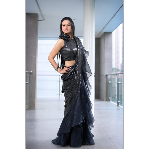 Drap Saree