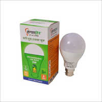 9W AC-DC - Inverter - Rechargeable LED Bulb