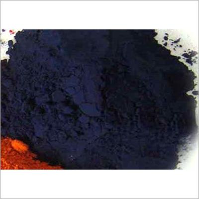 Indigo Carmine Synthetic Food Color