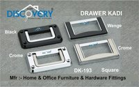 Drawer Pull Folding Kadi