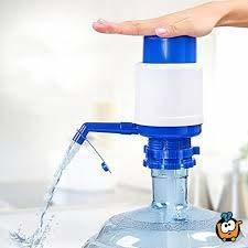 Aqua Pump Water Dispenser