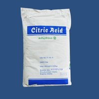 Citric Aid