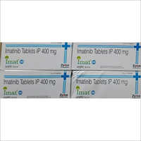 400 mg Imatinib Tablets
