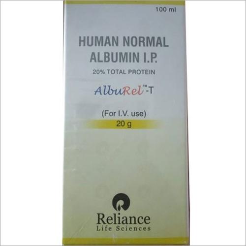 100 ml Human Normal Albumin