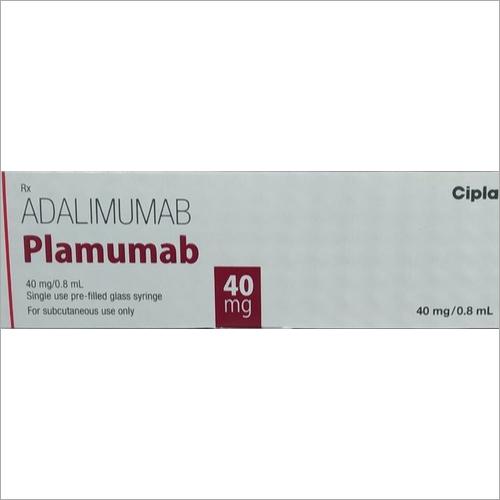 40 mg Adalimumab Injection