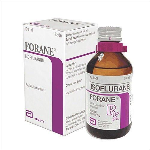 Isoflurane Vaporizer