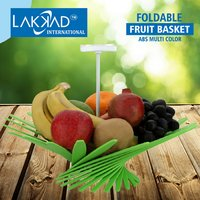 Adjustable Foldable Fruit & Vegitable Basket