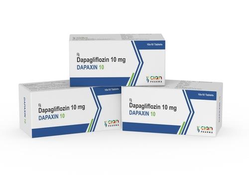 Dapagliflozin  5/10 mg Tablet