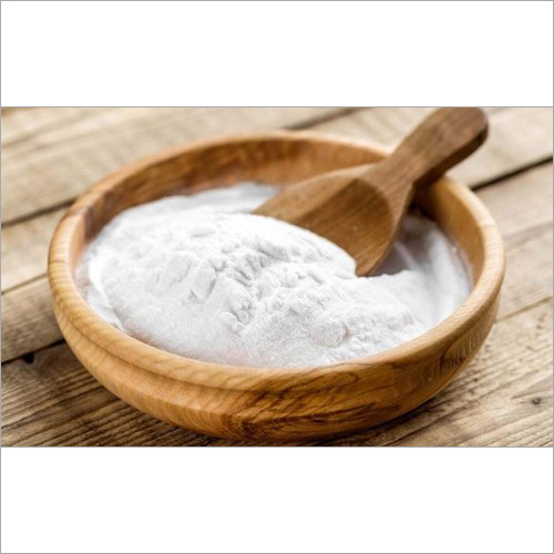 Sodium Bicarbonate And Products