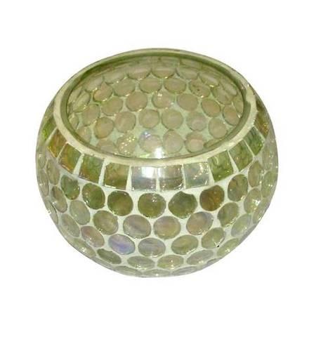 Party Decoration Glass Votive Candle Holder