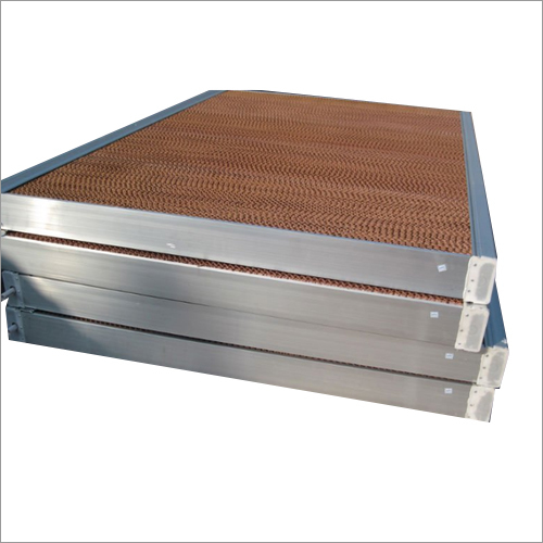 Frame Cooling Pad