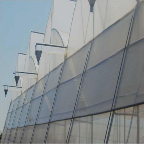 Open Vent Greenhouse
