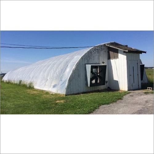 Hydroponics Green House