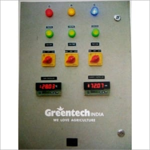 Greenhouse Electronic Controller