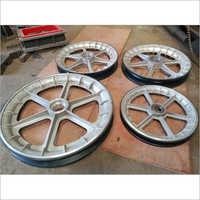 Transmission Line Wheel