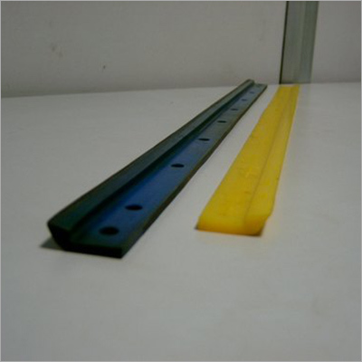 Blue and Yellow Wipers
