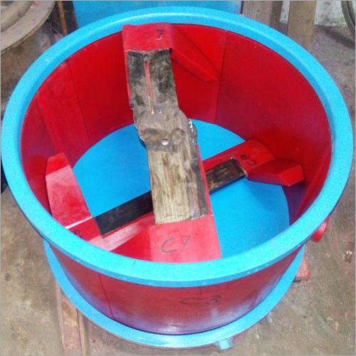 Sand Mixer Bowl