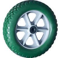 Polyurethane Foam Wheel