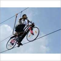 Zip Line Cycle