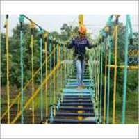 Hanging Ladder Bridge