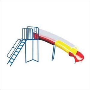 FRP Tube Slide