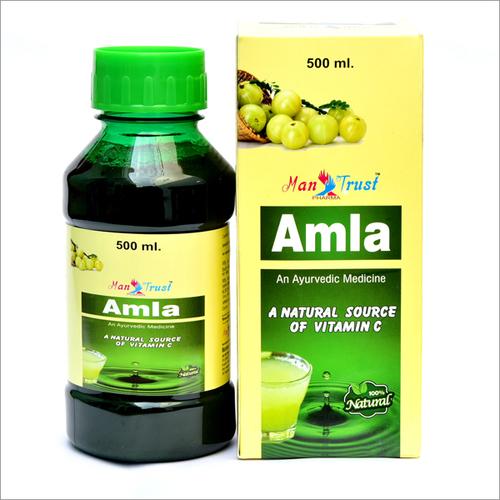 500ml Amla Juice