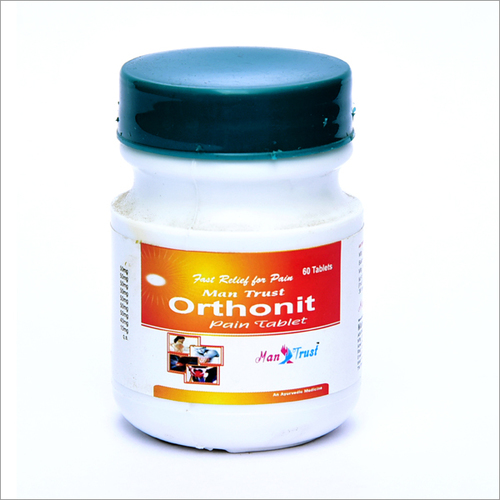 Orthonit Pain Tablet