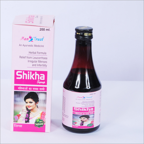 Shikha Syrup