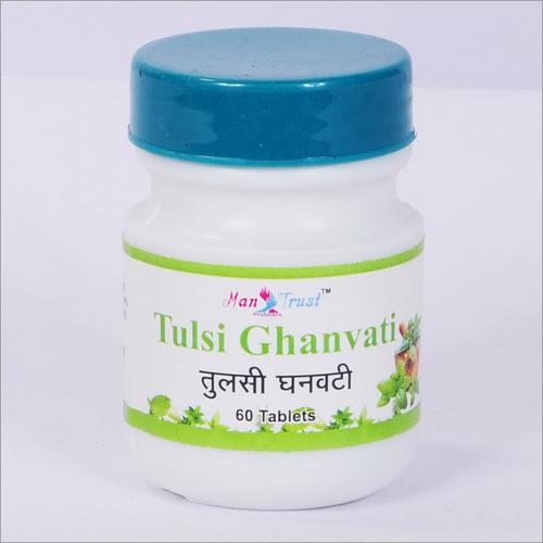Tulsi Ghanvati Tablets