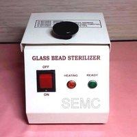Glass Beads Sterilizer
