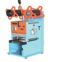 Water Cup Sealing Machine