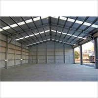 20 Feet Warehouse Shed