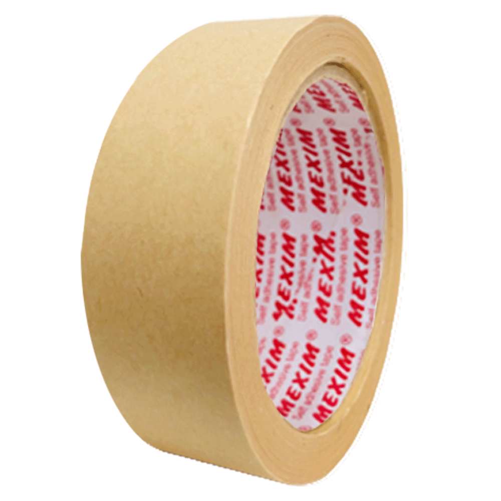 Self Adhesive Kraft Paper Tapes