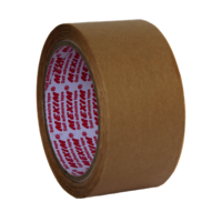 Water Activated Tape Plain