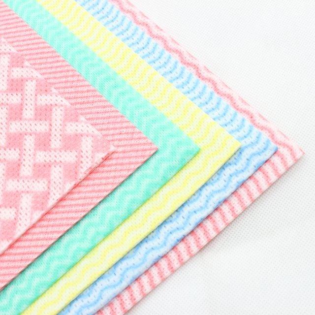 Kitchen Roll Non Woven Fabric