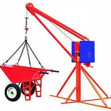 Mini lift 300 Kgs