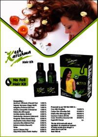 Kesh Karishma No Fall Hair Therapy Kit