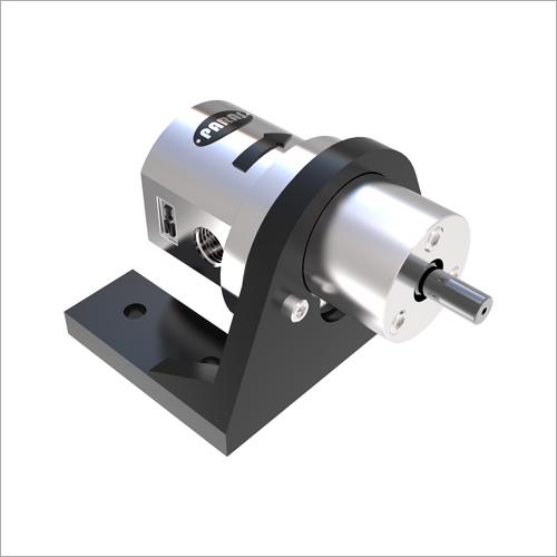 SS Bitumen Gear Pump