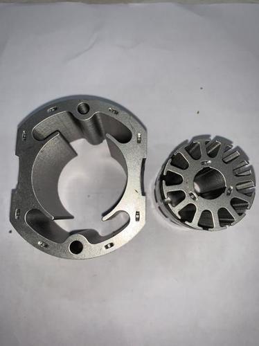 Cm 4 Rotor And Stator Lamination