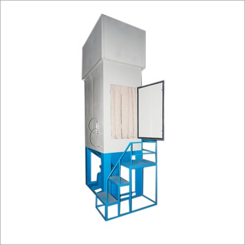 2 HP Dust Collector