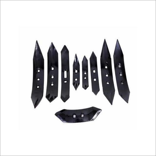Steel Tiller Shovels