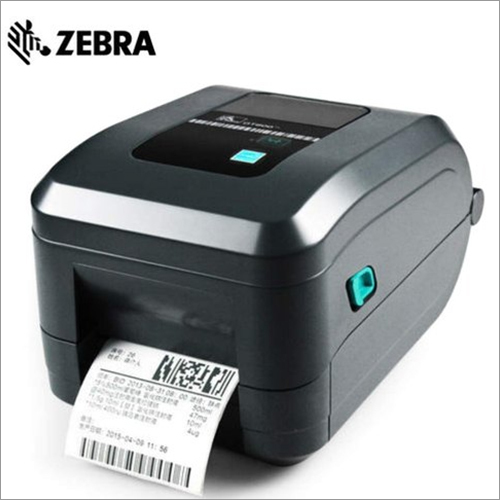 Zebra Barcode And Label Printer