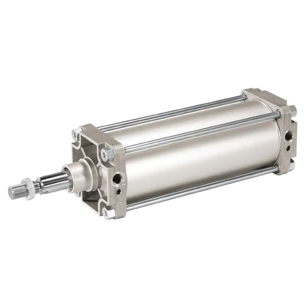 ISO Standard Pneumatic Cylinder