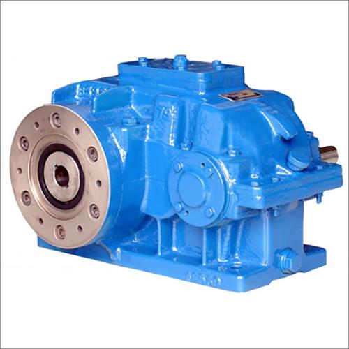 Industrial Extruder Gearbox