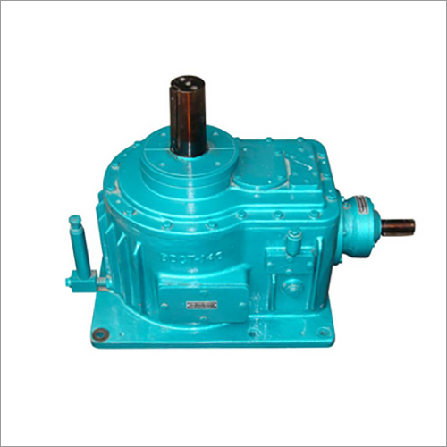 MS Cooling Tower Gearbox