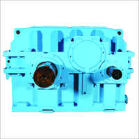 Ball Mill Drive Gearbox