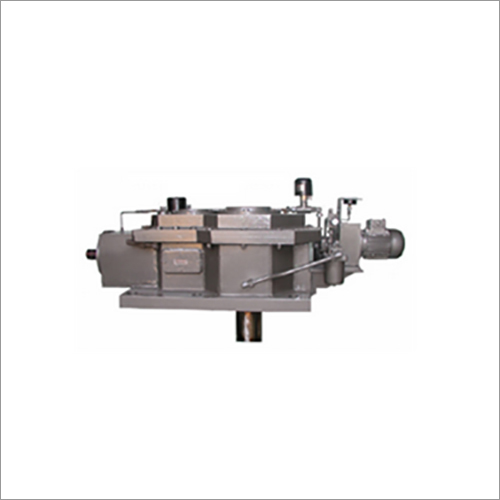 Bevel Helical Vertical Gearbox For Air Separator