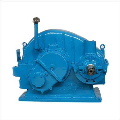 Gearbox For Turbine Application