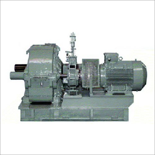 Inching Reducer Gearbox For Power Sector